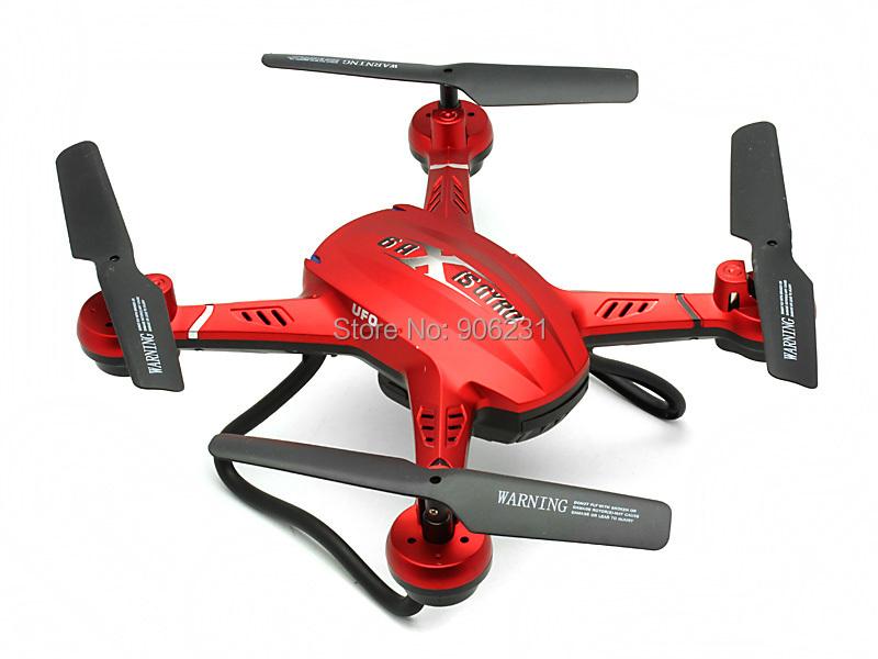 Free Shipping!Drone Syma X5C Explorers 2.4G FPV 4CH RC Quadcopter Mode 2 W/ HD