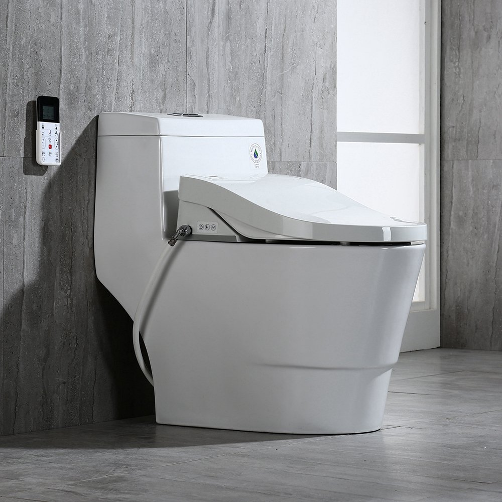 Cheap Toto Toilet Seat Bidet, find Toto Toilet Seat Bidet deals on ...