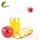 Top Quality chinese maker bulk red apple juice