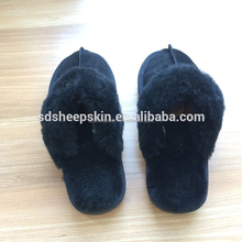 HOT Selling Comfortable Warm Professional Sheepskin Moccasin
