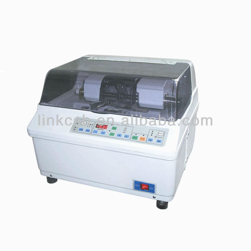 best seller auto lens edger promotion in China ALE-300 for sale