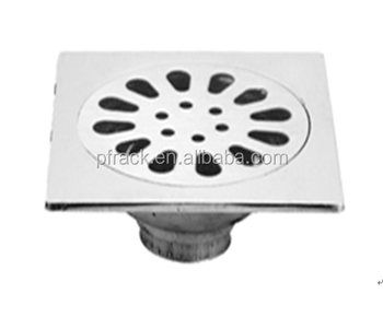 Badkamer Afvoer Rooster : Pf t roestvrij staal putdeksel storm drain rooster badkamer