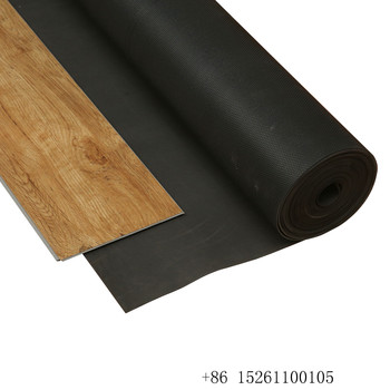 2mm 3mm Epe Foam Cheap Laminate Floor Underlayment With Aluminum