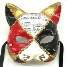 Sexy pâte <span class=keywords><strong>masque</strong></span> CHAT ADULTE FEMME KITTY NOIR VINYLE DEMI-<span class=keywords><strong>MASQUE</strong></span> COSTUME