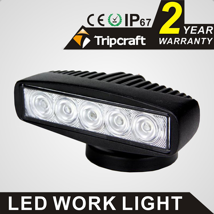 motorcycle cool accessories new products 15w led work light 48w