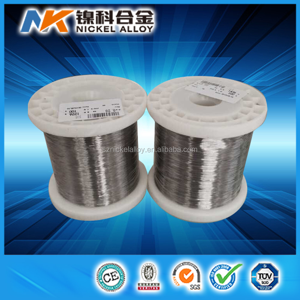 Heat Resistance Nichrome Wire Suppliers South Africa - Buy Nichrome ...