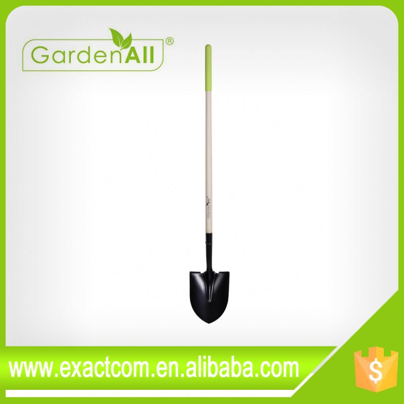 Multi Function All Kinds Of Steel Spade Shovel Head