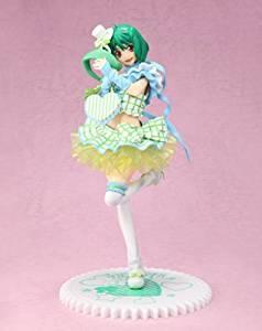 Kuji Macross F-Itsuwari no Hime most - Gila sama Encore! ! C Awards peppermint candy ver. Ranka Lee Premium Figure (japan import)