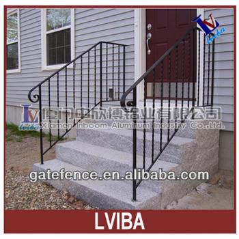 Wrought Iron Railings Metal Railing Outdoor Stairs And Outdoor Wrought Iron  Hand Railings U0026 Wrought Iron