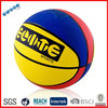 Single color basketball 29.5 with superior quality