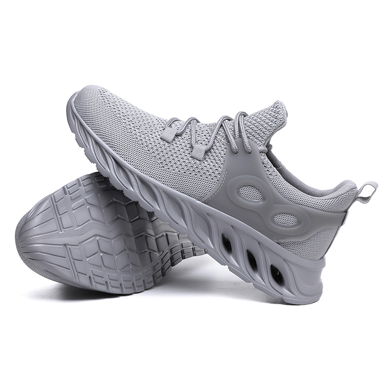 Alibaba.com / Men Casual Shoes Lightweight Air Cushion Flats Sneakers Tenis Masculino Adulto Footwear Male Shoes Men Sport Running