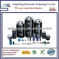 produce various types of capacitors