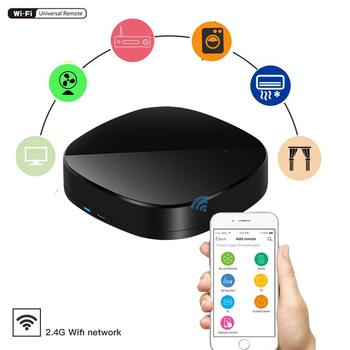 WiFi Smart Home Control Universal IR Remote Smart IR Remote Control