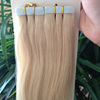 Different super tape size sticky waterproof strong glue hair tape hair extensions making machine
