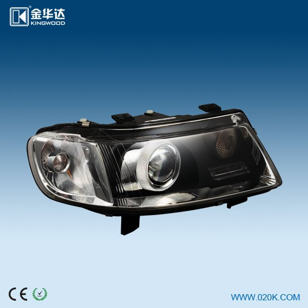 HID car headlight for Jetta 5
