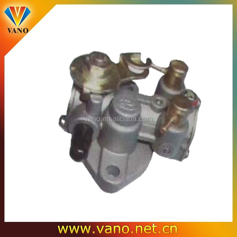 Aluminum engine AG 50cc AG 100cc motorcycle oil pump