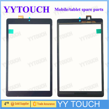 Touch Screen Digitizer For Alcatel One Touch Pixi 3 (8) 9022 9022x Ot9022  Ot9022x 3g - Buy For Alcatel 9022 Touch,For Alcatel Ot9022x Touch,For