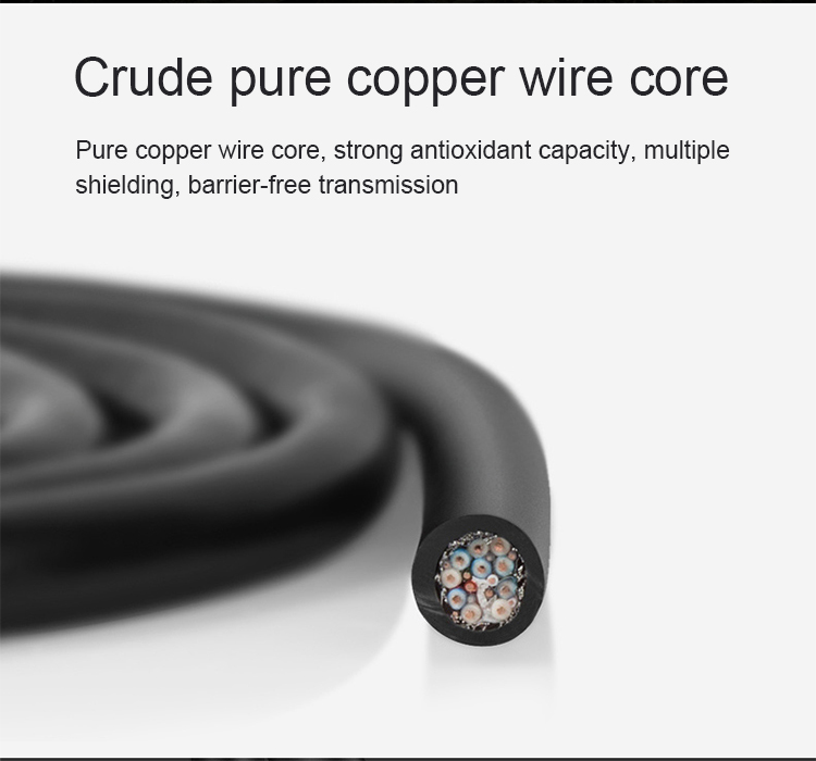 SIPU Wholesale support 4k@60HZ 18Gbps 2.0 cable 10M 100M fiber optic hdmi cable