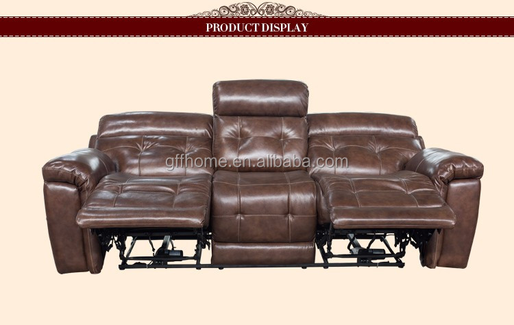 Lovely Sofa Leder Offer Lounge Furniture Brown Leather Match Italian Sofa Nice Look