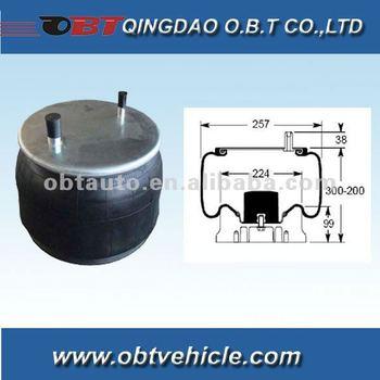 Air Bellow Suspension/rubber Air Spring
