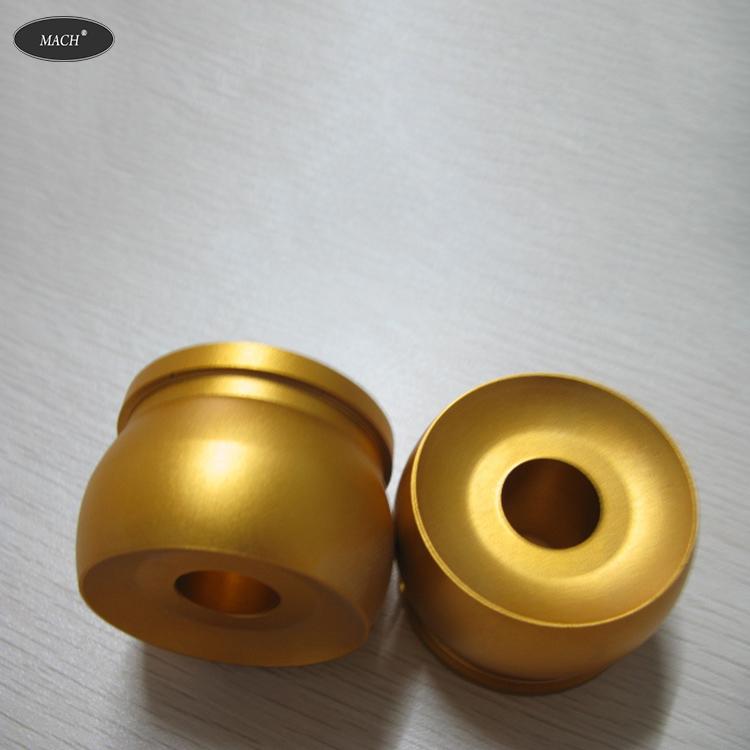 Hoge Precisie Custom Made CNC Bewerking/Gefreesd Aluminium/Staal/Koper/Messing Onderdelen OEM & ODM Service fabriek Prijs