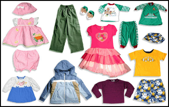 Kids Clothing, Kids Clothing Suppliers and Manufacturers at ...