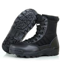 Cheap Price Classic Type Military Boots Wholesale for Army