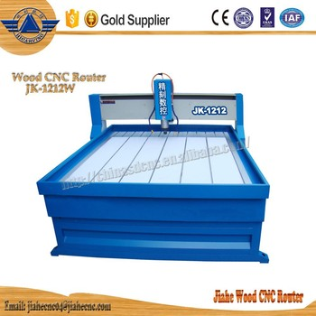 Machinary for Wood, plastic etc. Carving 1212 wood CNC router