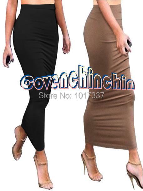 8677efc78 Long Skirt Tight - Redskirtz