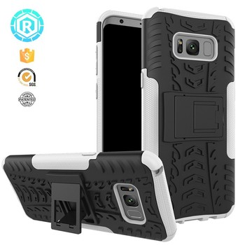finest selection cc821 e8971 Heavy Duty Case For Samsung Galaxy S8 Case Dazzle Kickstand For S8 Case -  Buy For Samsung Galaxy S8 Case,For S8 Case,Kickstand For S8 Case Product on  ...