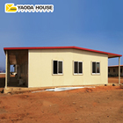 Small Build Prefab Steel Structures Boarding Used Price For Sale In Thailand Pvc Sip Prefabricated Servant House Plans Modules