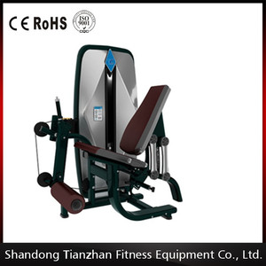 Functional Commercial Fitness Equipment Company TZ-9002 Seated Leg Extension