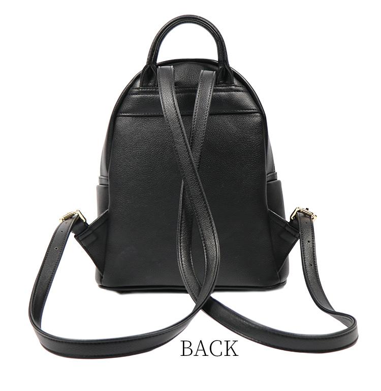 2018 Latest lady custom made lovely mini backpack School Women Bag