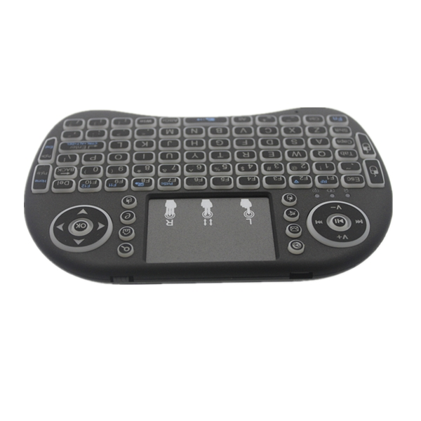 wireless keyboard for smart <strong>TV</strong>