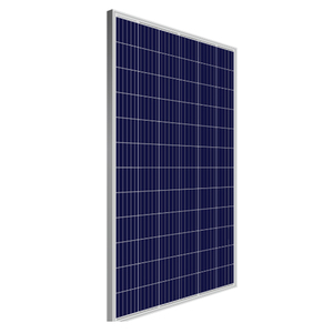 green energy PV solar cell 330w poly solar panels