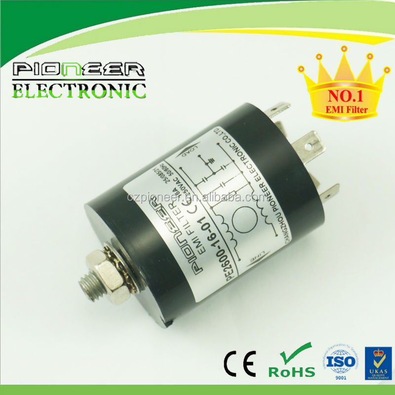 20A PE2600 refurbished line home appliance Filters