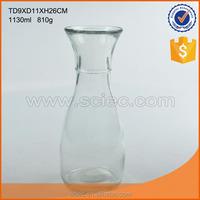 Buy 1 liter glass milk bottle in China on Alibaba.com