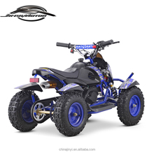 Jinyi 4 Stroke 49cc 80cc Off Road Kids Quad Bike 4x4