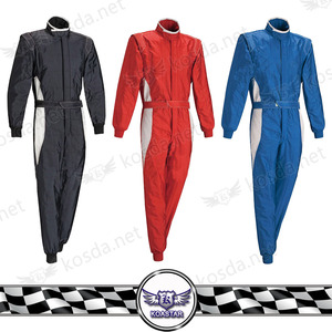 Racing go karts suits , Fire proof racing protection suit