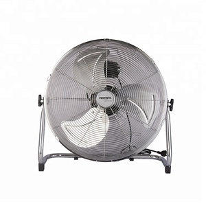 120w Industrial climb Fans 20 inches Fans Parts