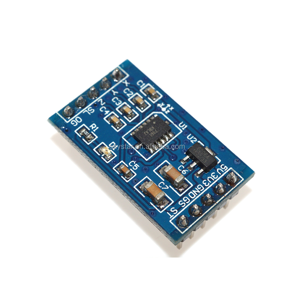 China Pic Price Manufacturers And Suppliers On 3 Axis Accelerometer Using Pic16f887