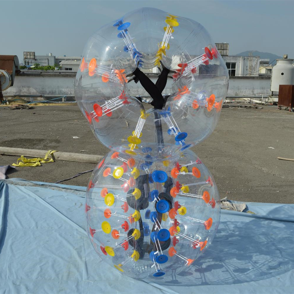 Commercial bumper ball soccer <strong>human</strong> sized soccer bubble ball TB271