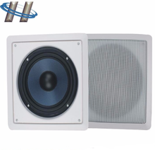 Newest factory price white best-selling ceiling speakers components