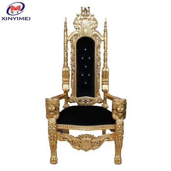 China King Reine Chaise Pour Gros