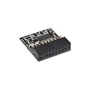 Asus Accessory TPM-L R2.0 TPM Module Connector For ASUS Motherboard Retail