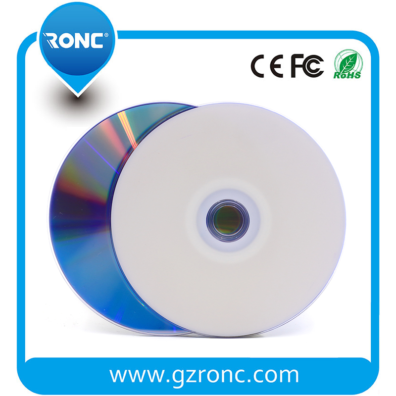 Owned Brand DVD-R 4.7GB Printed DVD