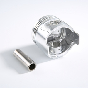 Good quality standard size OEM motorcycle piston price piston for cg125 53mm piston