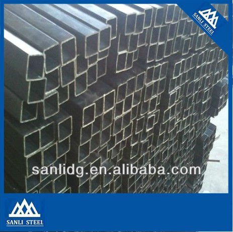 high quality hot rolled carbon steel pipe roughness