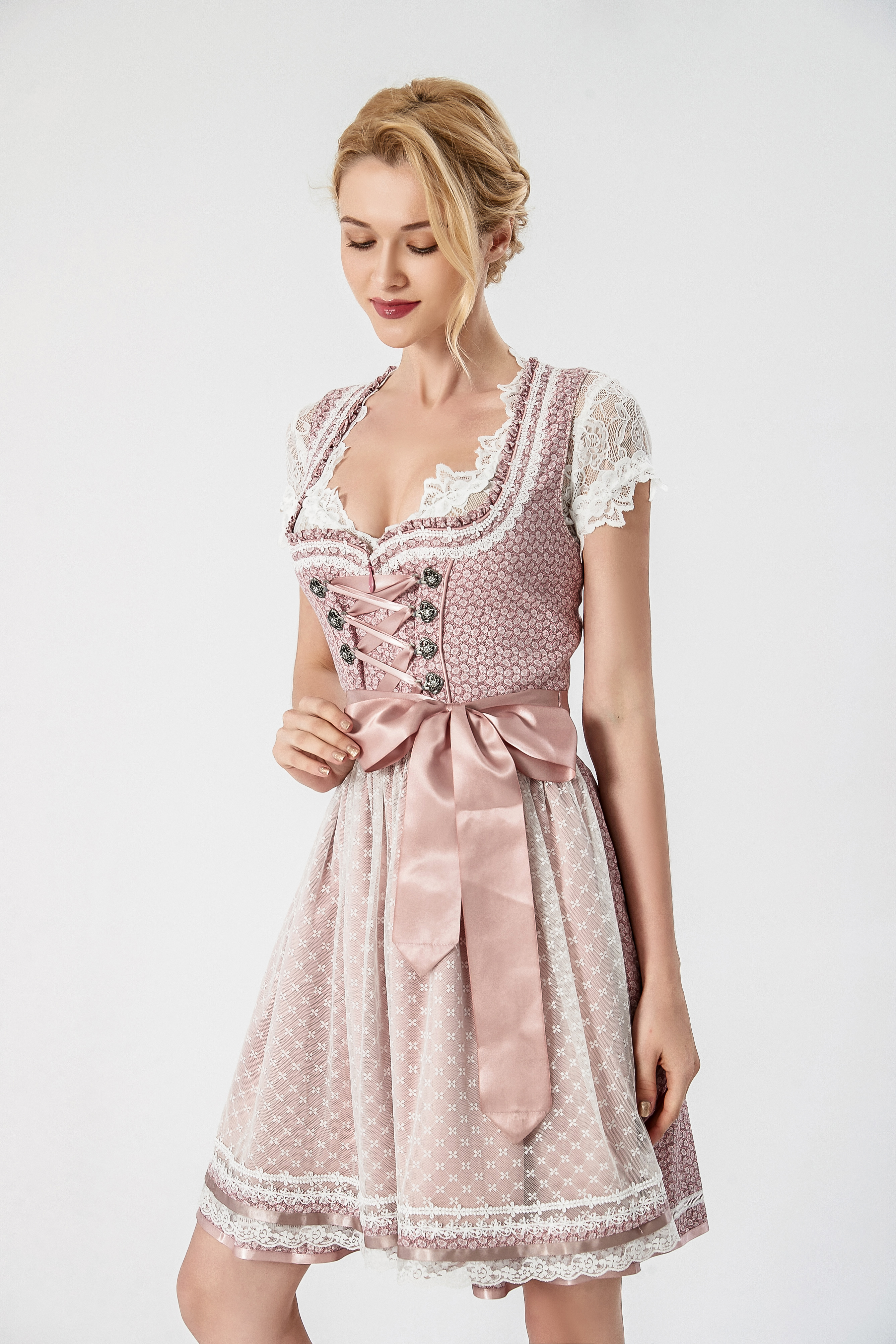 8ec1d73117c China Mini Dirndl Dress