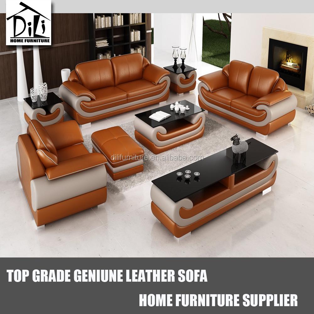 Venta Al Por Mayor Leather Sofa Miami Compre Online Los Mejores  # Muebles Seccionales En Miami